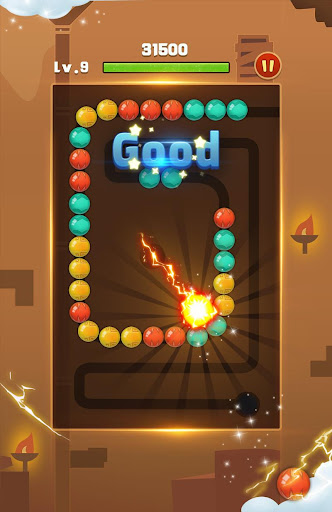 Ball Puzzle Game - Free Puzzle Game 1.1.1 screenshots 9