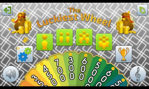 The Luckiest Wheel 4.1.1.17 screenshots 1