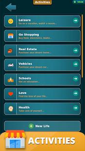 AltLife - Life Simulator