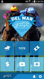 Del Mar Thoroughbred Club- screenshot thumbnail