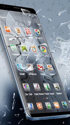 Broken Glass Parallax screenshots 3
