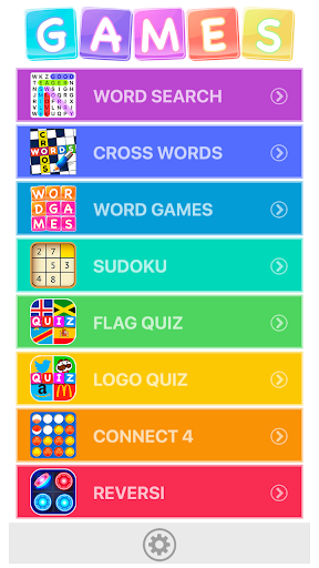 Word & Number Games 1.4 screenshots 1