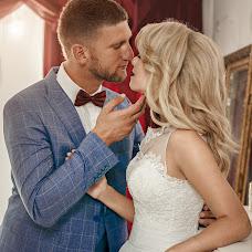 Wedding photographer Maksim Prokopovich (Shadowrcd). Photo of 27.12.2018