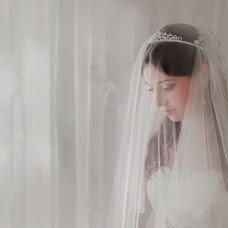 Wedding photographer Tatyana Kuteeva (Kuteeva). Photo of 20.10.2015