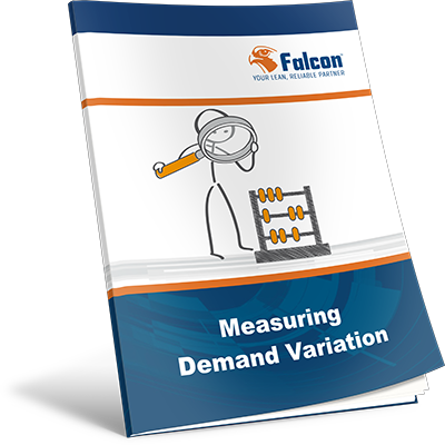 Measuring Demand Variation