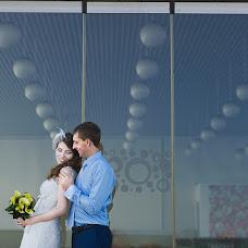 Wedding photographer Stanislav Dolgiy (winner22). Photo of 16.11.2015