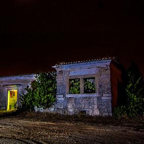 by José Vieira - Buildings & Architecture Other Exteriors