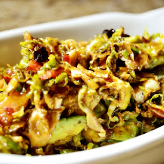 Brussels Sprout Hash