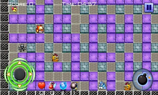 Bomber Guy 1.5 screenshots 4