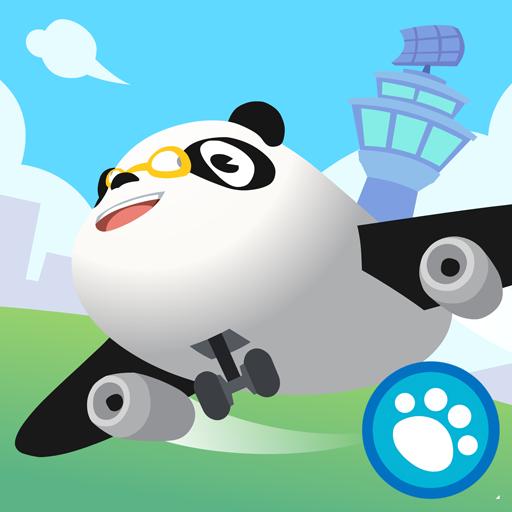 Dr. Panda: Aéroport