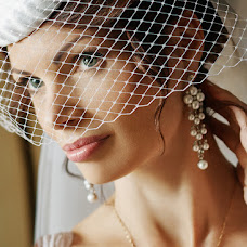 Wedding photographer Vadim Semerenko (semvad). Photo of 10.03.2017