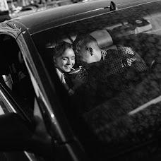 Wedding photographer Oleg Strizhov (strizhov). Photo of 03.10.2016