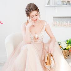 Wedding photographer Evgeniya Aseeva (JaneAusten). Photo of 20.02.2018
