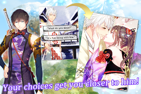 Otome game DN2 / shall we date- screenshot thumbnail