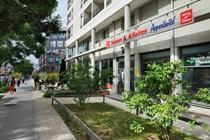 Sejours et Affaires Residence iere Park Lane