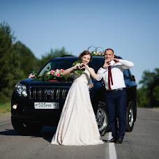 Wedding photographer Aleksey Bargan (alexeybargan10). Photo of 28.07.2018