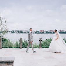Wedding photographer Nadya Leschishin (NadiaLeshchyshyn). Photo of 02.10.2018