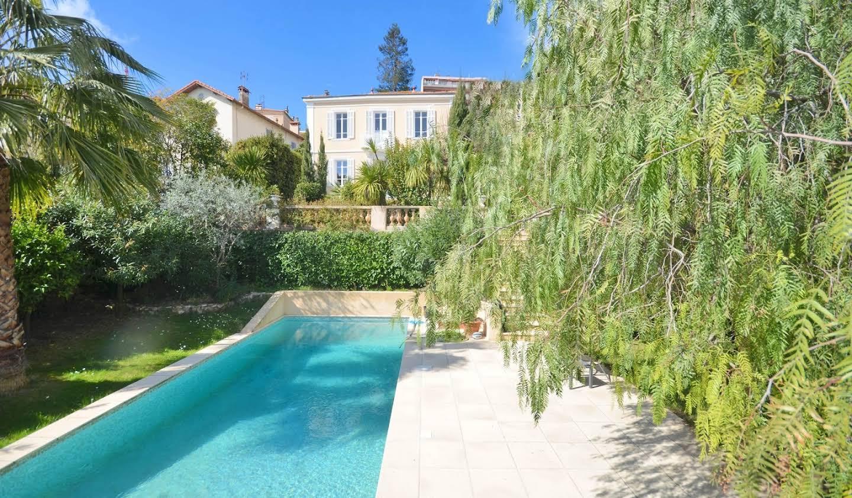 Villa avec piscine Grasse