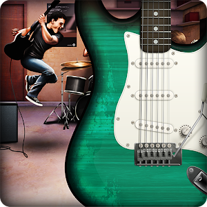 Rock Guitar Solo (Real Guitar) for PC and MAC