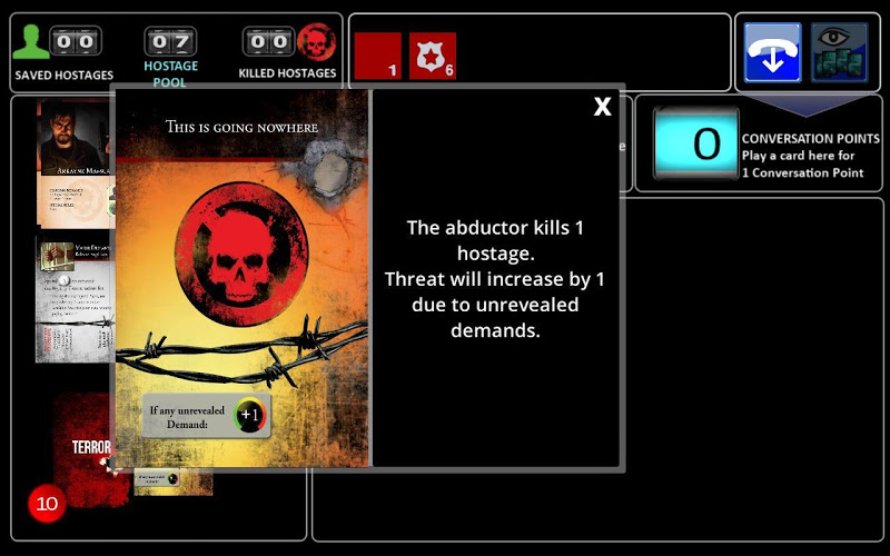 Hostage Negotiator Screenshot 16