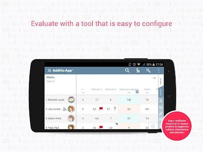 Teacher's Gradebook – Additio (MOD, Premium) v6.2.5 2