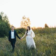 Wedding photographer Yana Gaevskaya (ygayevskaya). Photo of 28.11.2017