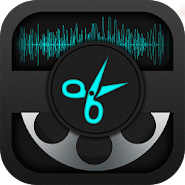 video audio cutter APK icon