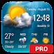 天気ライブ Android