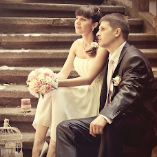Wedding photographer Aleksey Filipp (Philipp). Photo of 17.08.2013