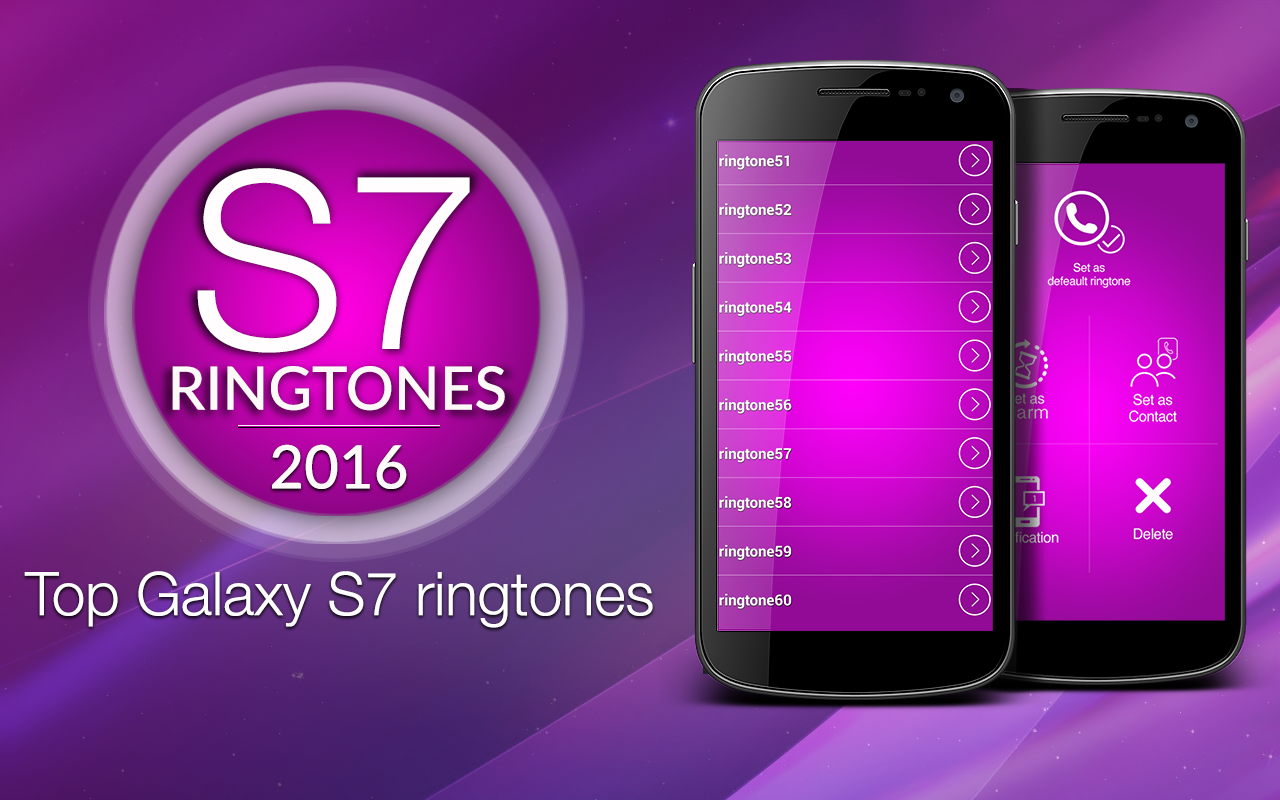 Electronic Free Ringtones Download For Android Phones free galaxy s7 ringtones android apps on google play screenshot