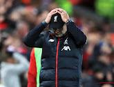 Premier League: Jurgen Klopp craint le pire pour Liverpool