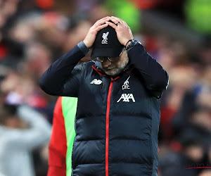 Premier League : Warford et Kabasele infligent à Liverpool sa première défaite de la saison !
