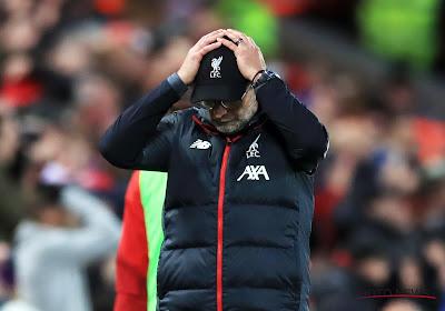 """Manchester City blanchi, Jürgen Klopp réagit  : """"Pas un bon jour pour le football"""""""
