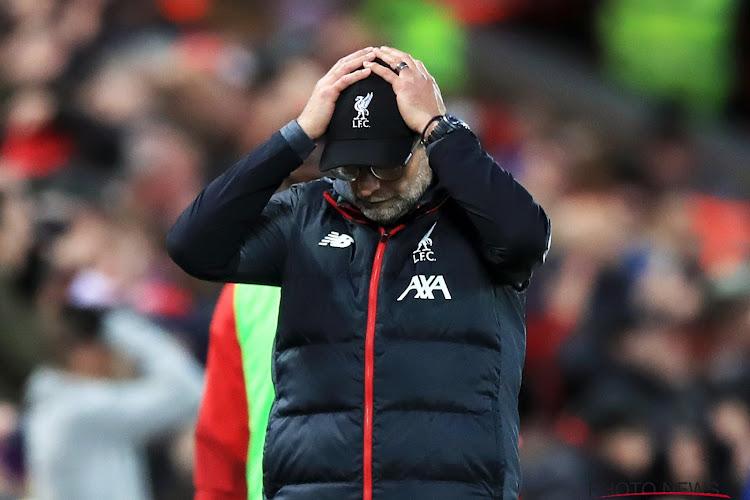 Face aux blessures, Liverpool cherche un renfort défensif en Allemagne