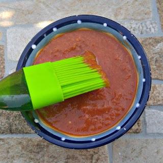 Clean Eating Barbecue Sauce - Paleo - Sugar Free - Gluten Free Recipe