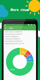 App EMI loan calculator APK for Windows Phone