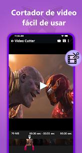 MP3 Cutter Pro: Corta video y audio 4