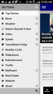 WSMV Channel 4- screenshot thumbnail