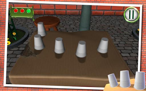Shell Game screenshot 7