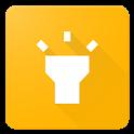 Power Light - Flashlight LED icon