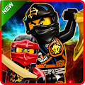 LEGO : Ninjago Shadow Legend