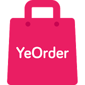 YeOrder - Order Nearby Products and Services