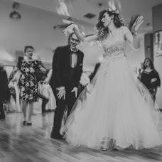 Fotograful de nuntă Breniuc Radu (Raduu). Fotografia din 10.03.2019