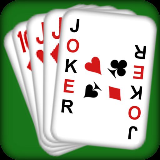 korttipeli viisisataa