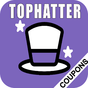Coupons for Tophatter  - Shopping Deals
