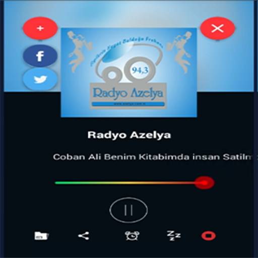Radyo Azelya- screenshot