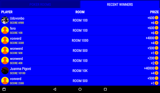 Download Video Poker with Double Up For PC Windows and Mac apk screenshot 22