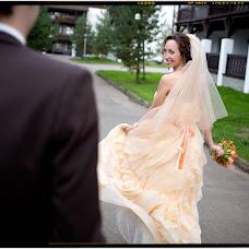 Wedding photographer Oleg Pankratov (pankratoff). Photo of 14.12.2013