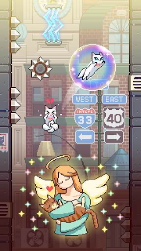 Cat Jump screenshots 6