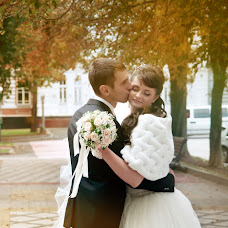 Wedding photographer Yuliya Sokol (sokolulka). Photo of 25.09.2013